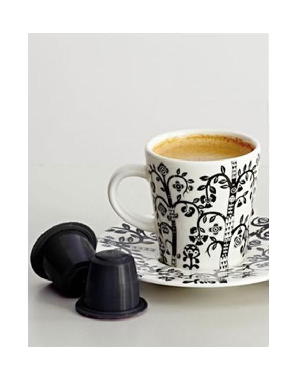 Espresso Romano - 25 Pods